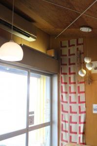 【阪和線日根野駅】どこか懐かしいドッグカフェ、ペット・犬同伴可「cherry-cafe(チェリーカフェ)」【大阪府泉佐野市日根野】